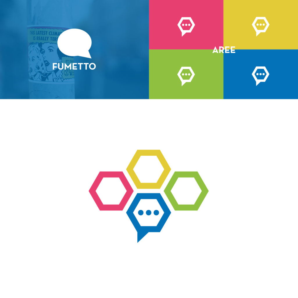 Parola logo design
