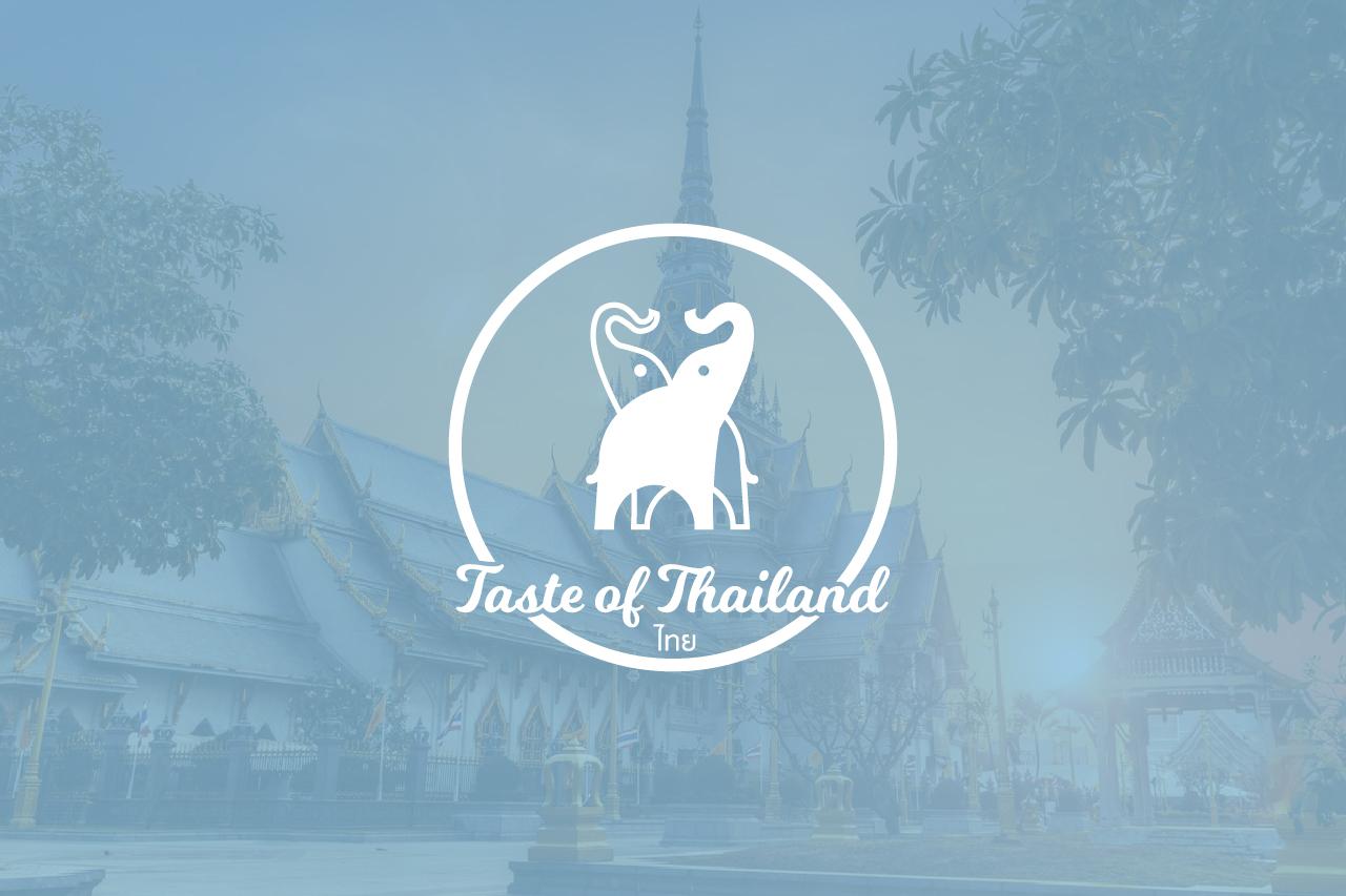 Taste of Thailand_Simone Staffieri