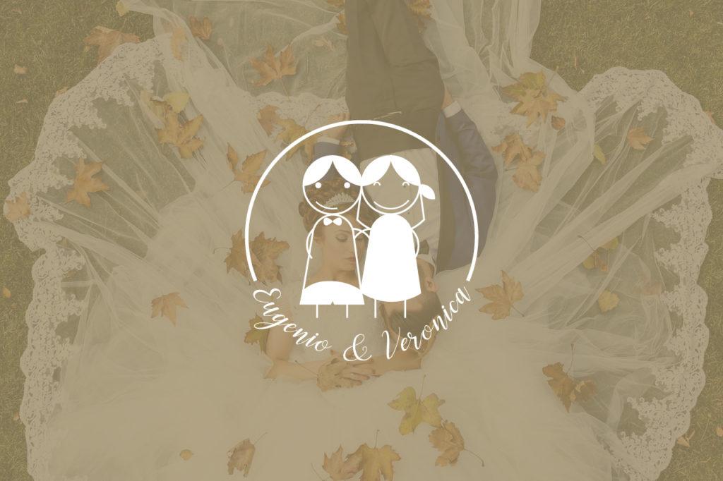 Wedding Logo Design_Simone Staffieri