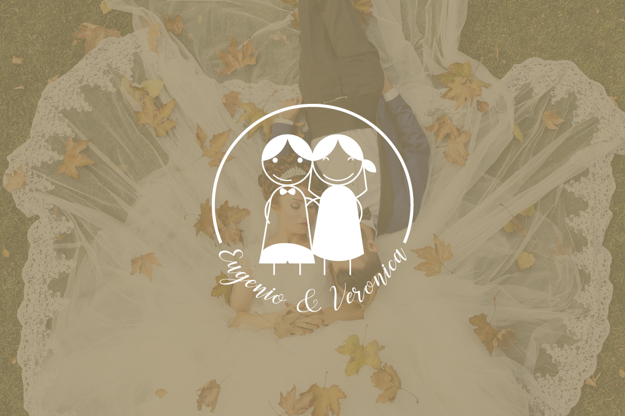 Wedding Logo Design_Simone Staffieri