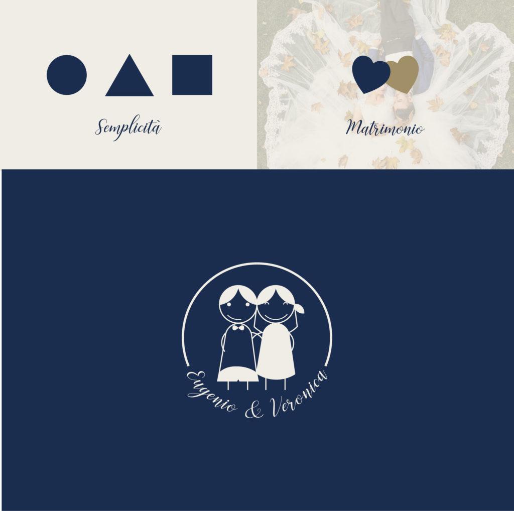 costruzione Wedding Logo_Simone Staffieri