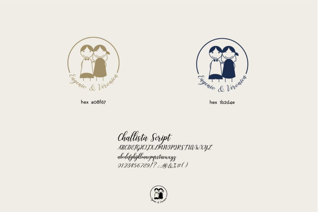 wedding logo fontecolor_Simone Staffieri