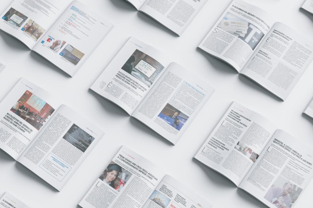 design editoriale