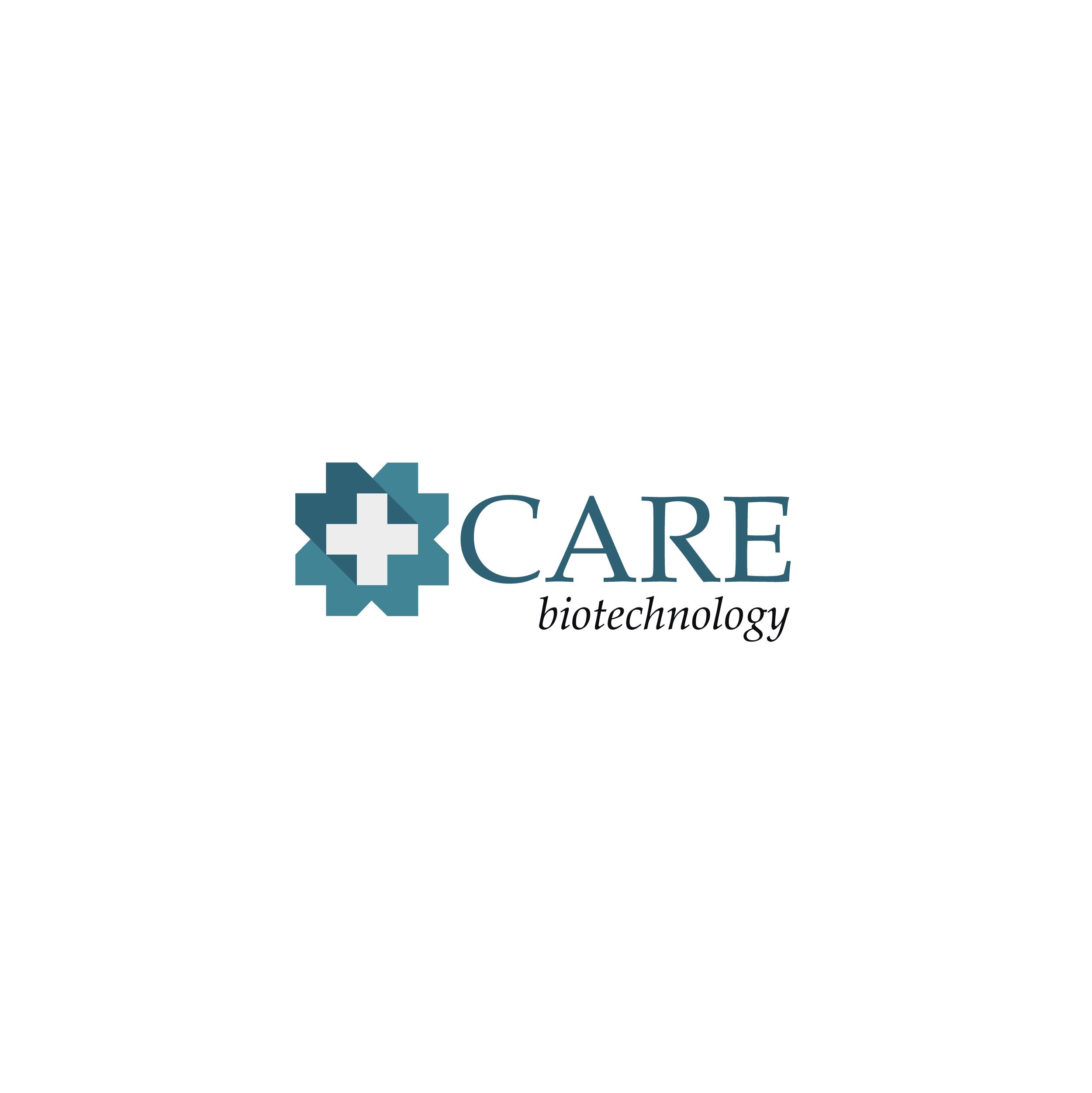 LogoFolio - Care Biotechnology-01