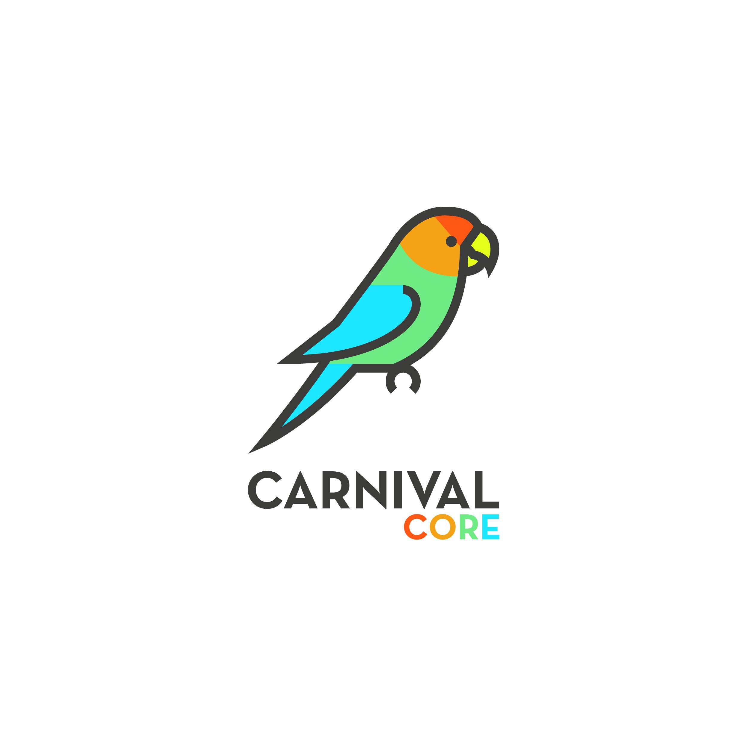 LogoFolio - Carnival Core-01