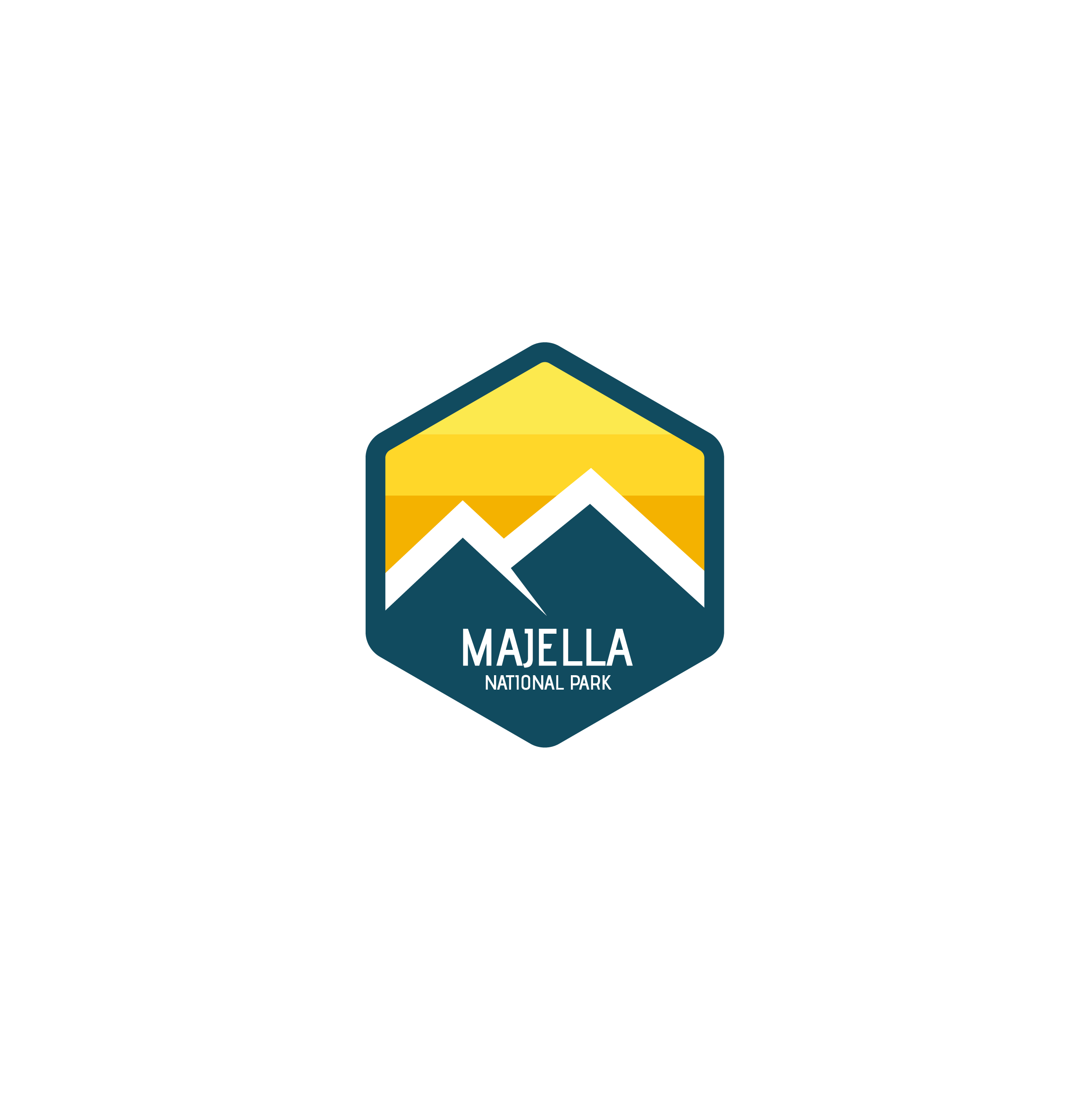 LogoFolio - Majella National Park-01