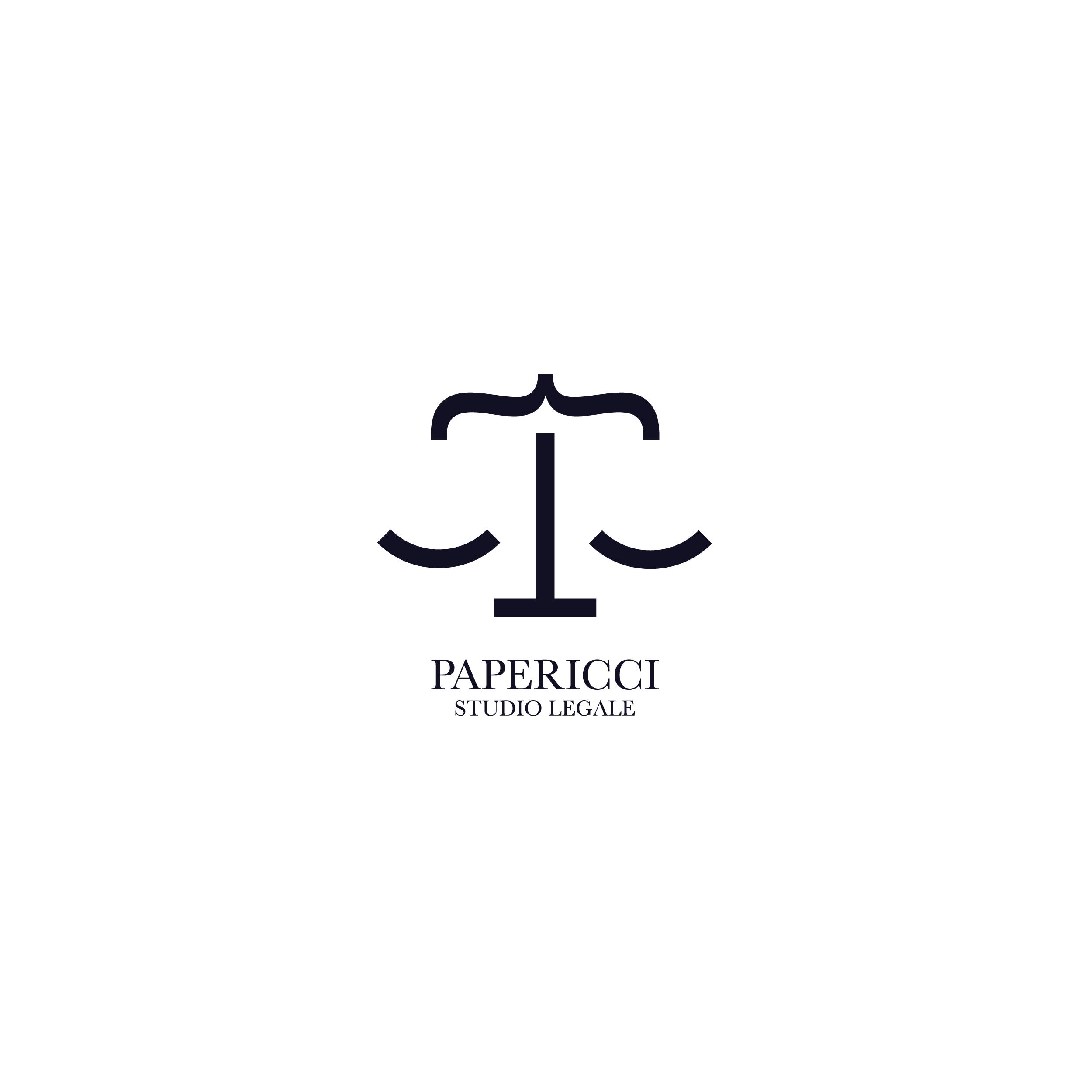 LogoFolio - Papericci Studio Legale-01