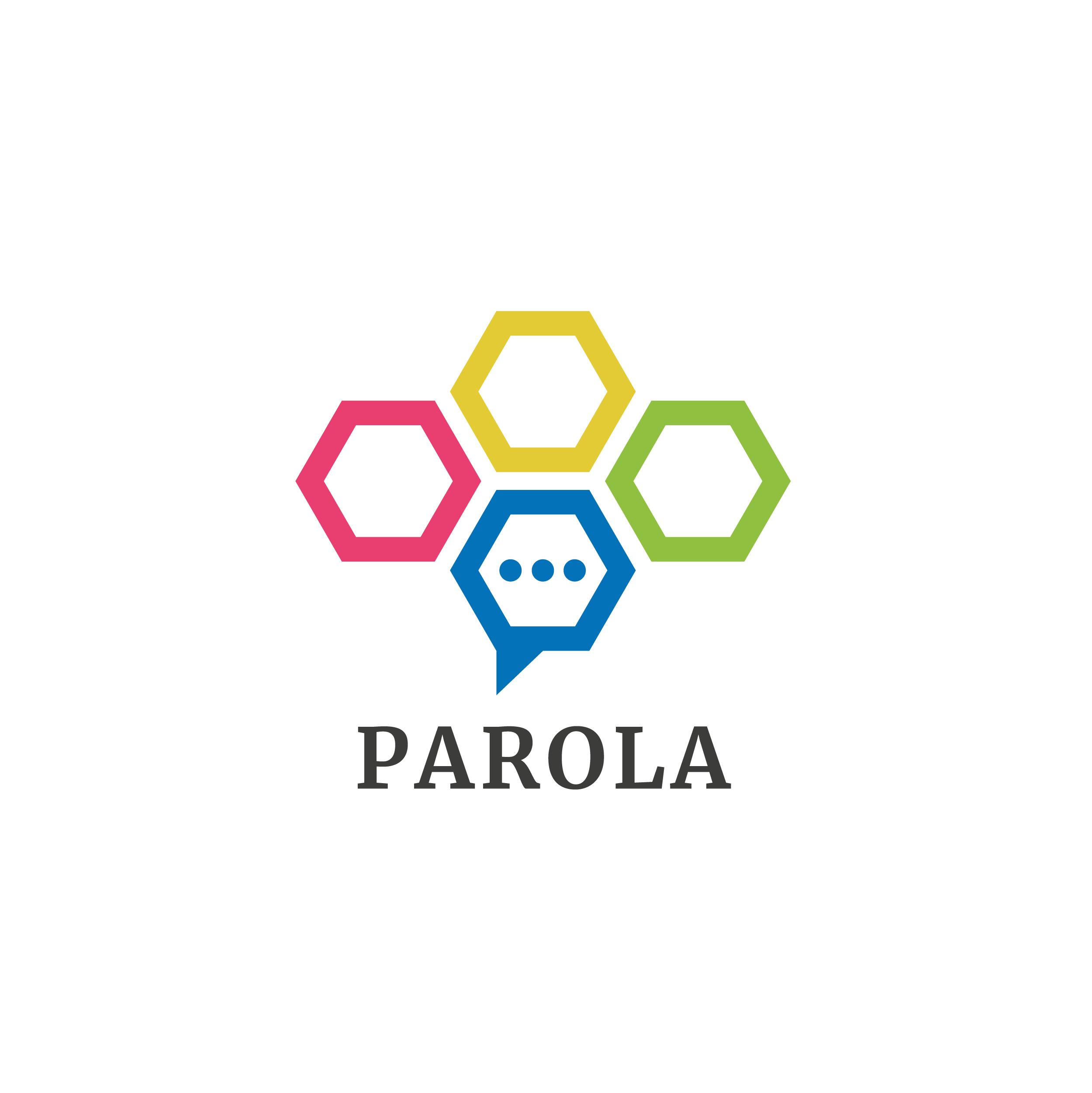 LogoFolio - Parola-01