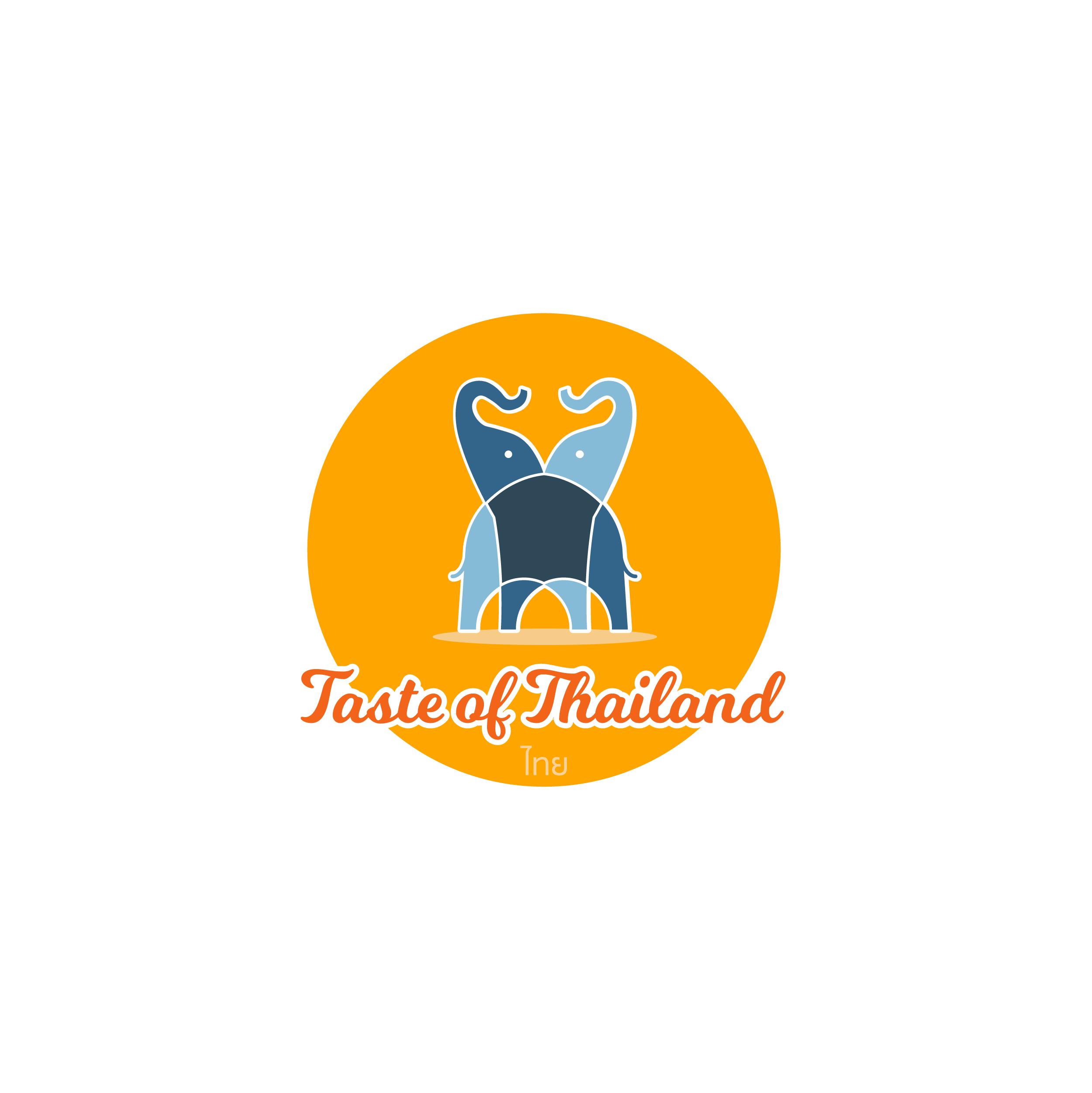 LogoFolio - Taste of Thailand-01