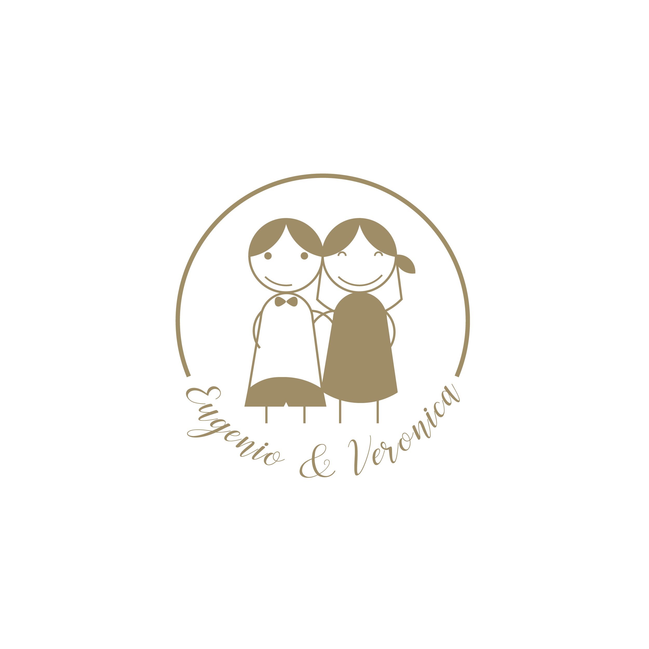 LogoFolio - Wedding Logo-01