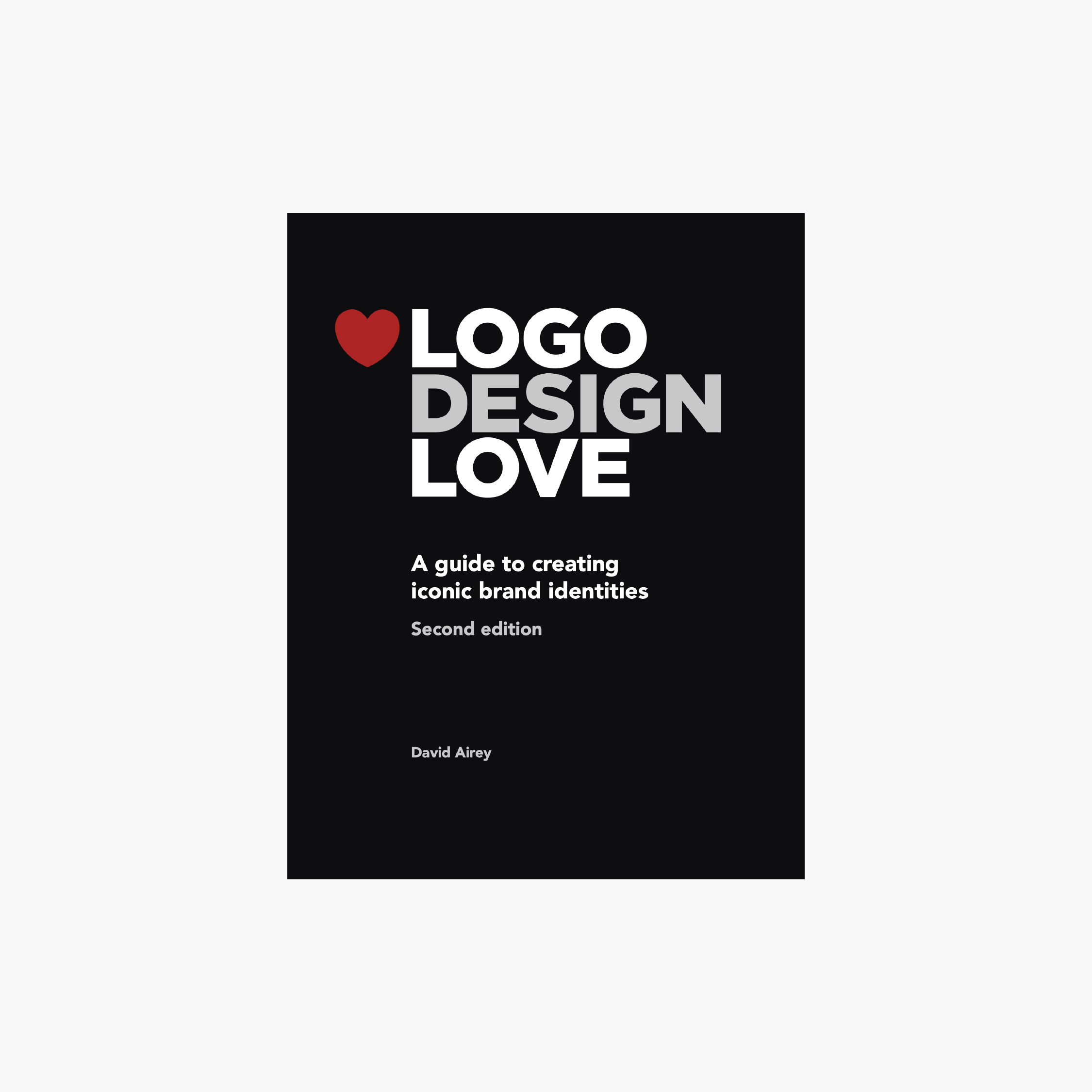 logo design love_Simone Staffieri