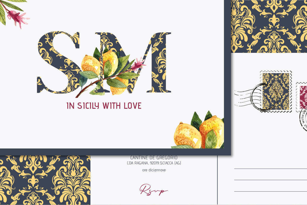 wedding stationery_simone staffieri